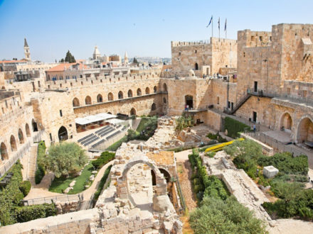 Israel Destinations Bona Holidays - Israel destinations
