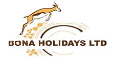 Bona Holidays